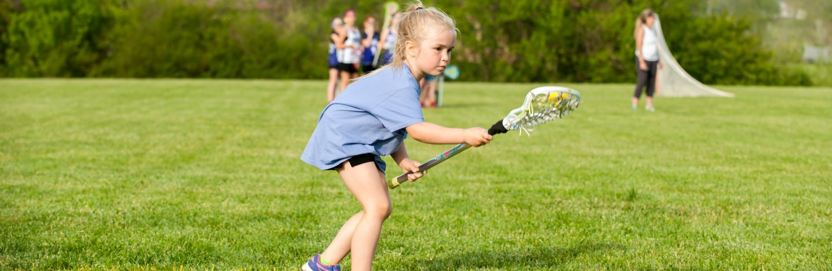 Lacrosse Athlete Development Model