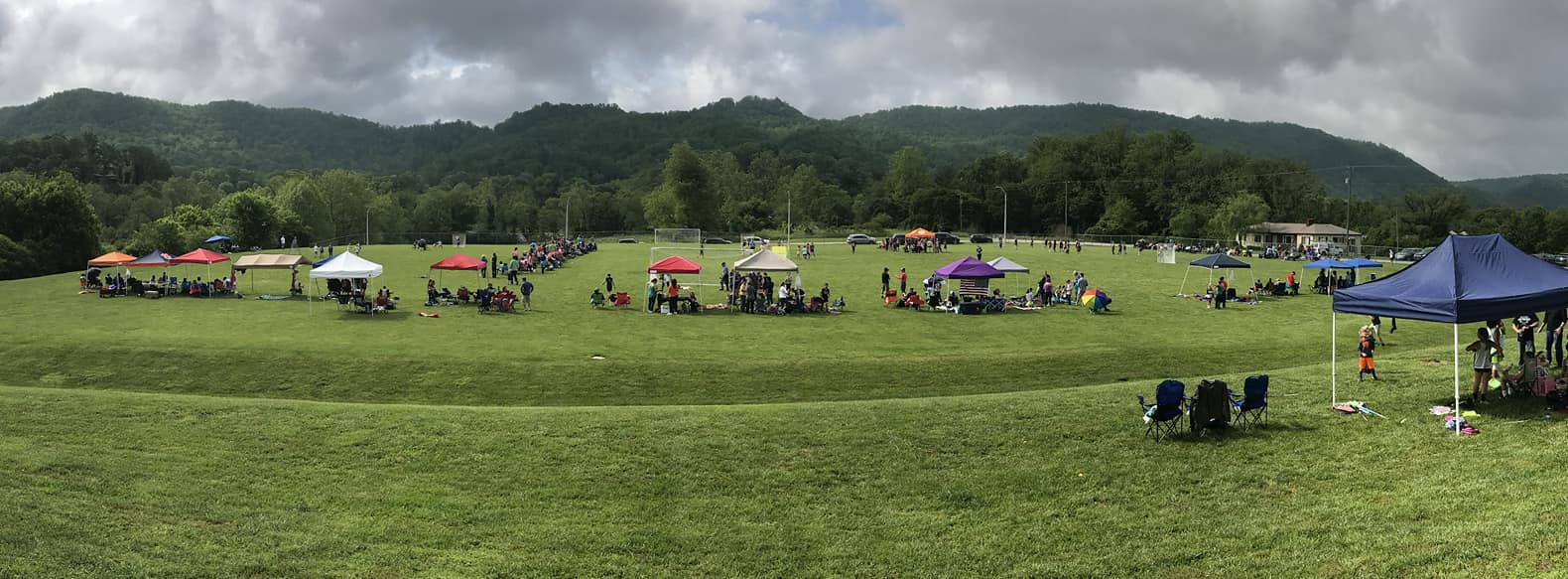 Mountain Spring Fling 2018
