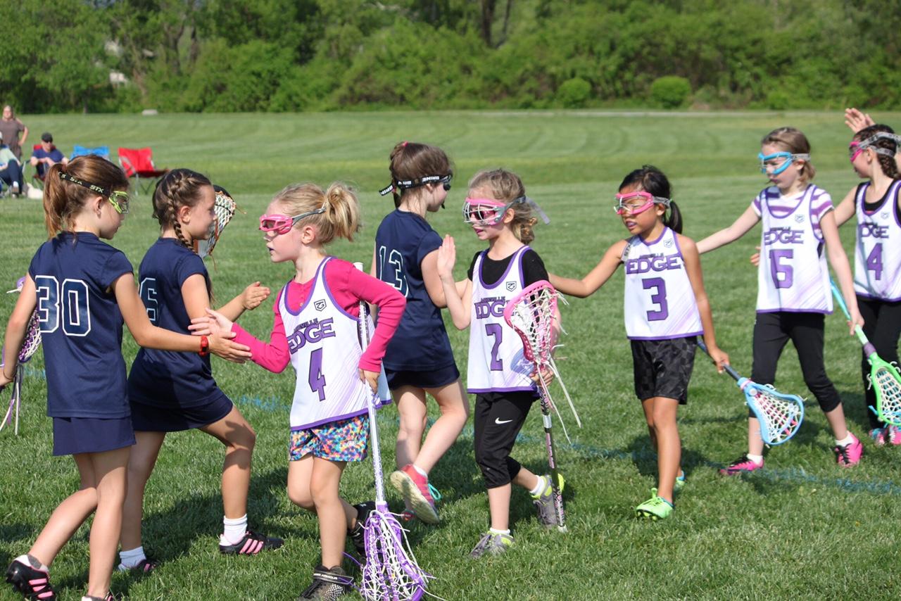 Learn Sportsmanship