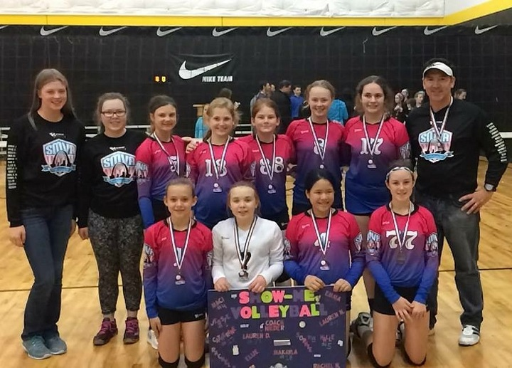 12 Quantum with a 2nd place finish at TESL Spring Fling!