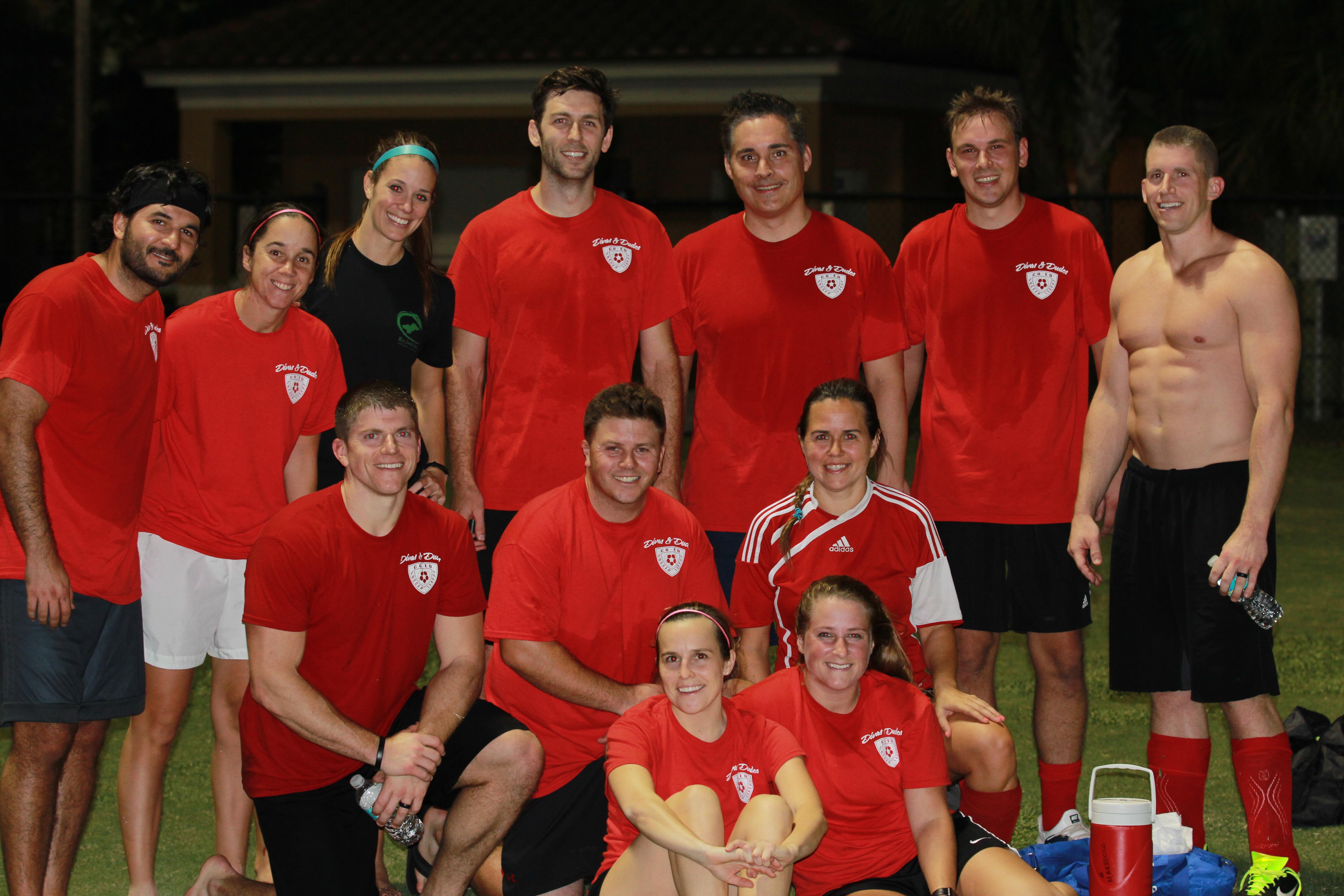 Co-Ed Palm Beach CrossFit