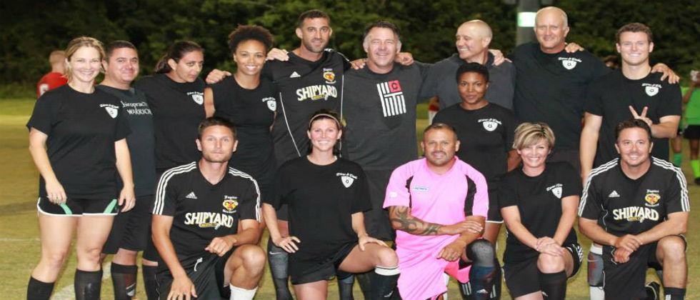 Co-Ed League Jupiter Strikers
