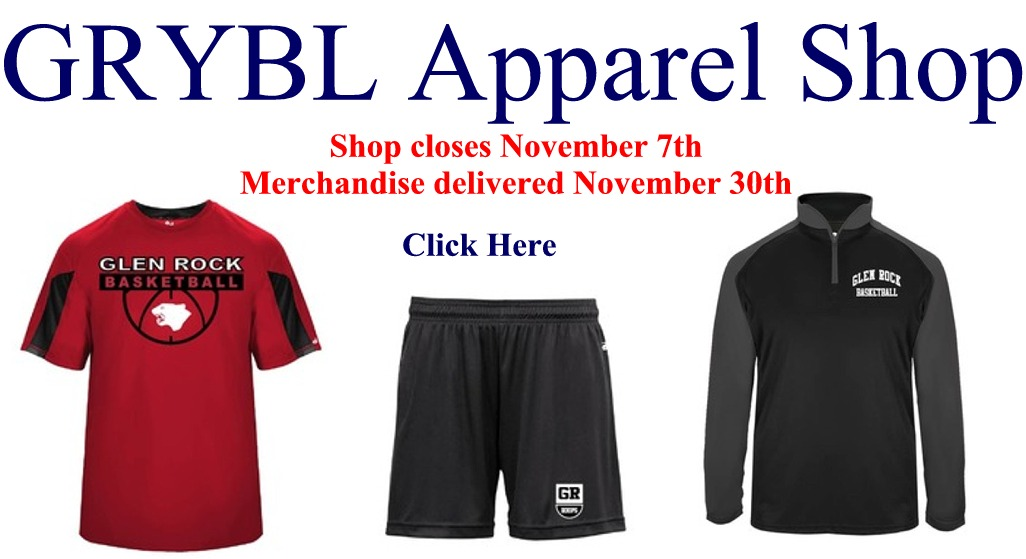 Grybl Apparel Shop