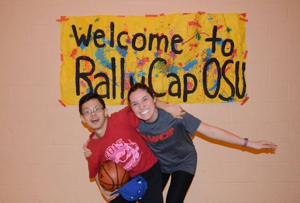 New to RallyCap OSU?