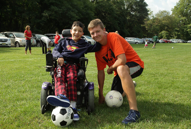 Sports for People with Special Needs