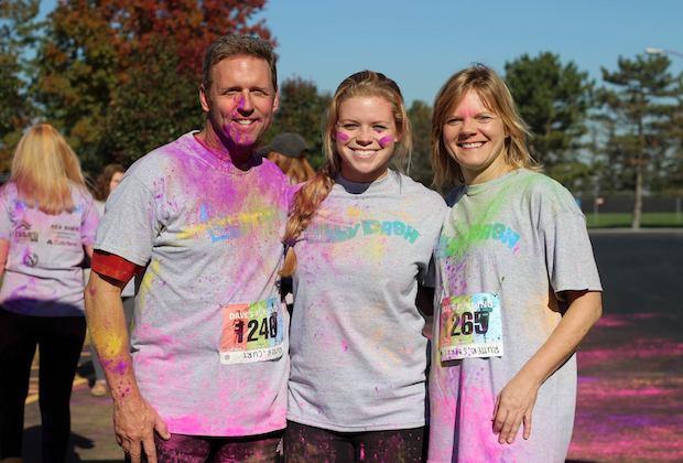 Color Fun Run/Walk - Registration OPEN!