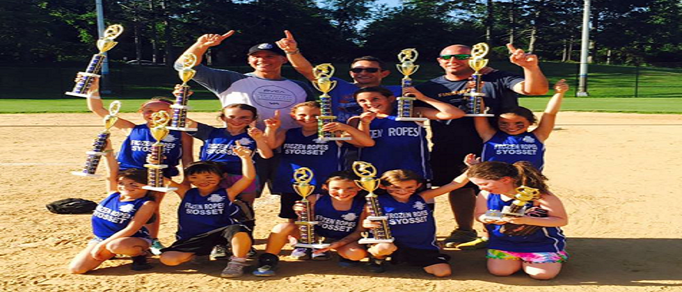 2015 Pony League Champs - FXCM