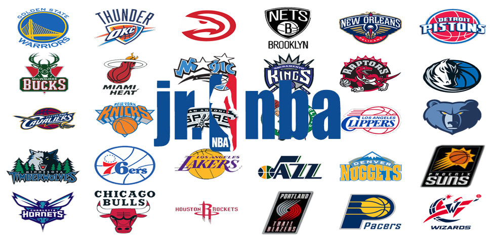 Official jr.nba program