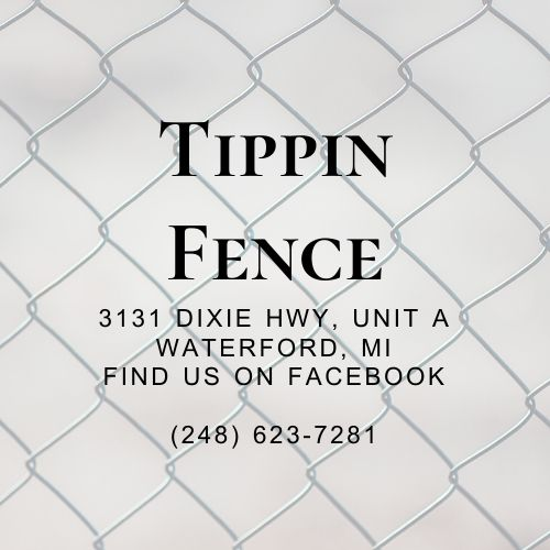 Tippin Fence