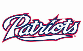 TC PATRIOTS LOGO