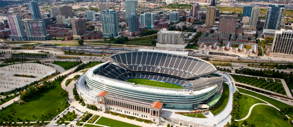 Play On Soldier Field