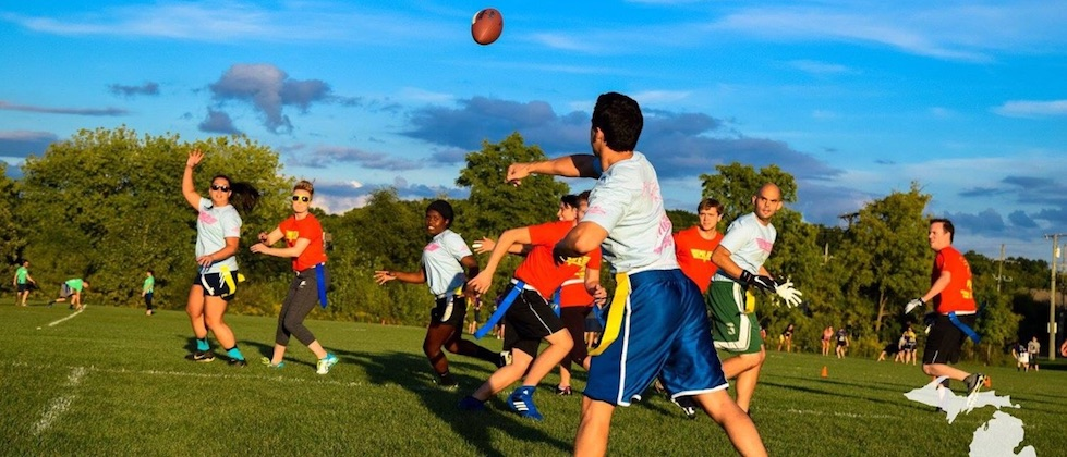 See Our Full List of Summer Sports Here!