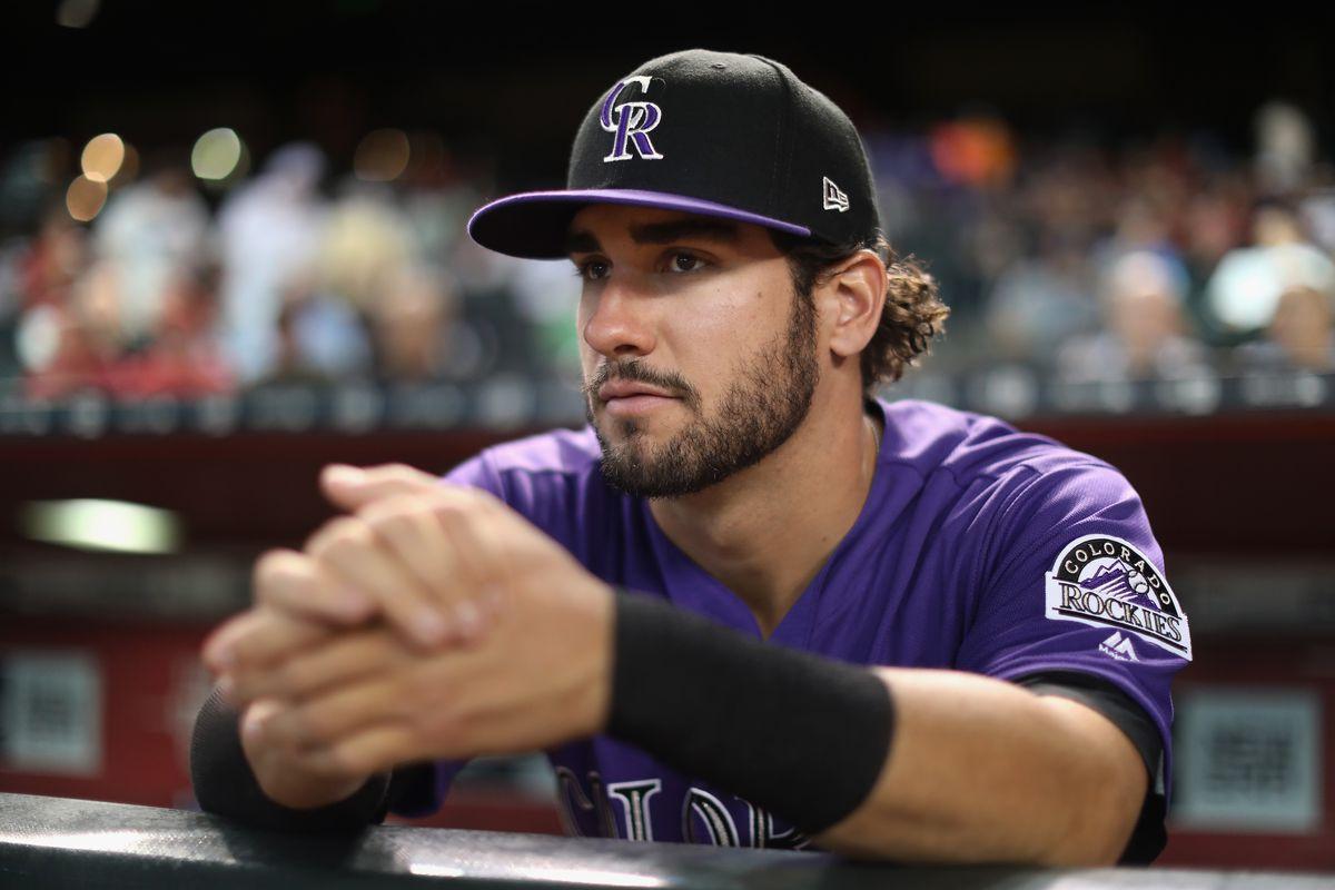 Mike Tauchman MLB