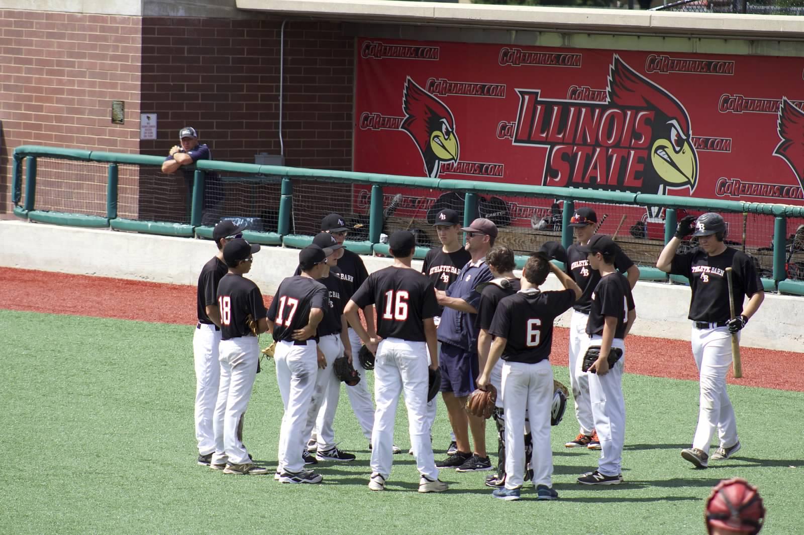 Barn Summer Baseball