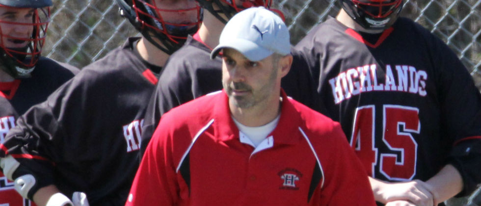 Coach Ojakian Earns Bergen County Coach of the Year Honors