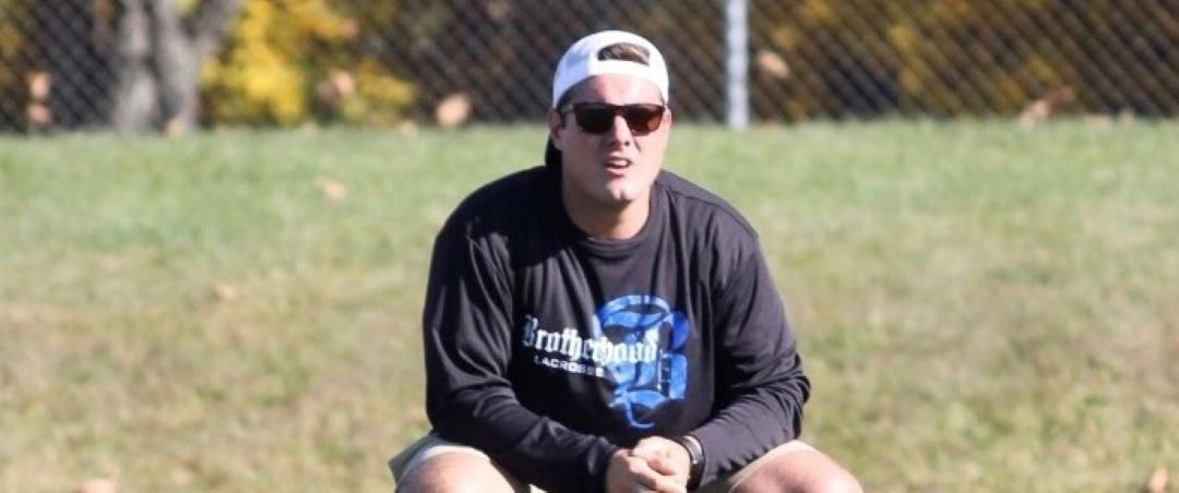 Joe Voto Jacobson Division Coach of the Year