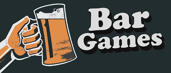 bar games lehigh valley leagues