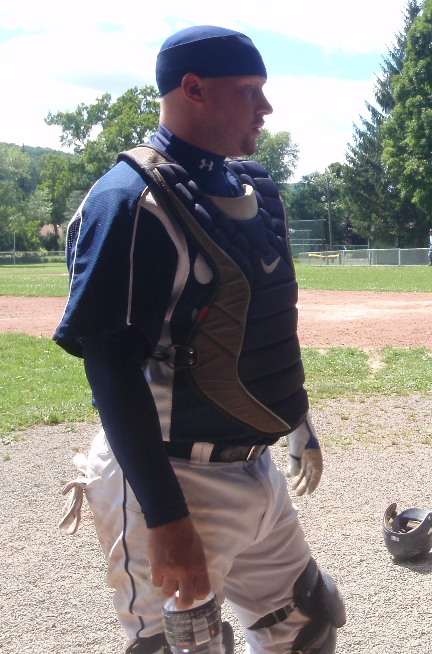 Coaches Bio : Fury Baseball and Metro West Thunder Softball